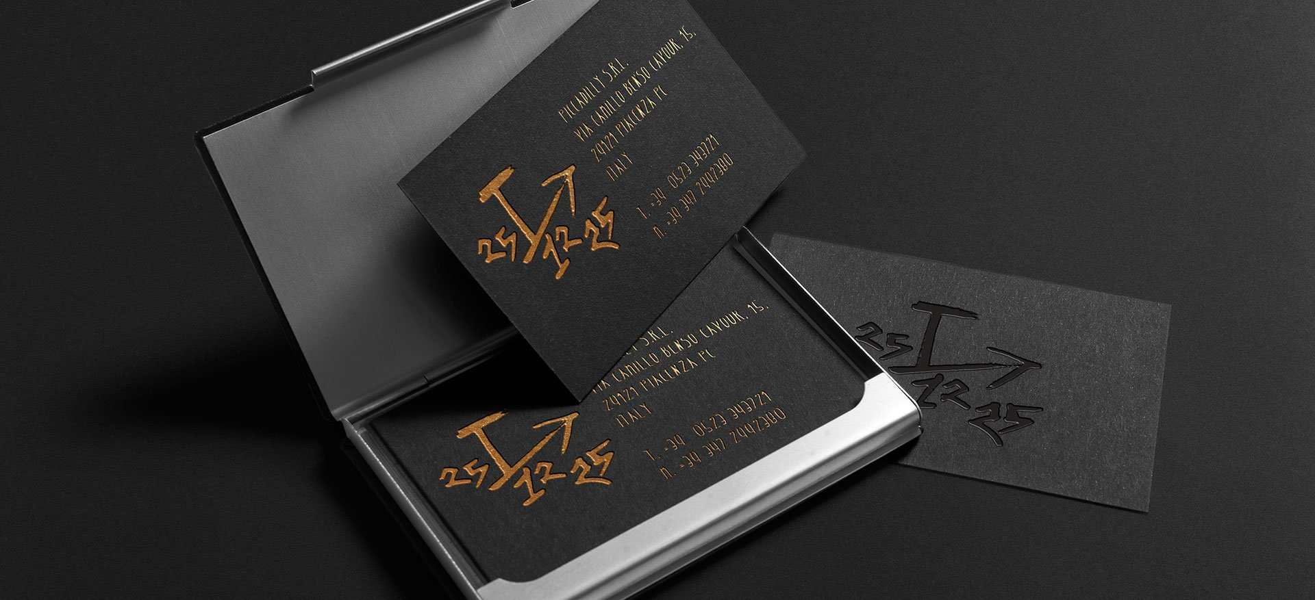 I 25-12-25 business card